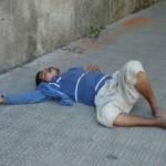 leon - nicaragua - quando viene sonno viene sonno...