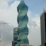 grattacieli a panama