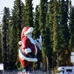 North pole - la citta' di santa claus