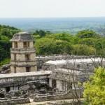 Palenque- messico sito maya- El Palacio