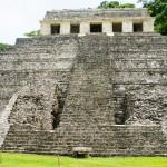 Palenque -Messico sito maya- tomba di Pakal