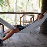 Playa zipolite- relax