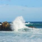 playa zipolite messico