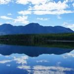 hoonan lake- Woss- canada