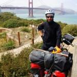 Golden gate bridge- San Francisco