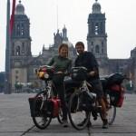 Citta' del Mexico - Plaza Mayor
