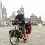 Plaza Mayor città del Messico