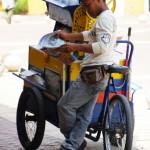 cartagena - ambulante