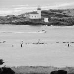 uno dei tanti lighthouse dell'Oregon