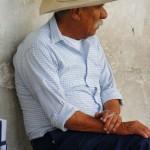 Antigua guatemala - persone