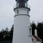 umpqua lighthouse Oregon