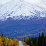 Alaska - verso dot lake