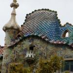 Barcellona - Casa Battlò