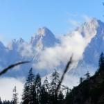 Montagne intorno a Sappada