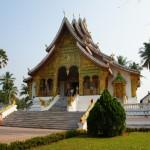 Pra-Bang - Luang Prabang