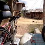 un passaggio per arrivare in tempo a Phonsavan