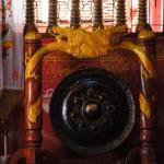particolare all'interno del Wat-Mai