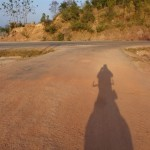 finalmente l'asfalto