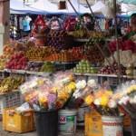 mercato a Pakse