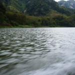 escursione in barca sul Nam Ou