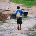 escursione al villaggio di Sopkong