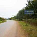 arrivo in bici a Luang Prabang