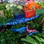 mercato a Phonsavan