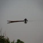er barcarolo va... Mekong a Paksan