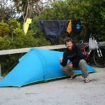 campeggio a coles bay