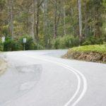 strade in tasmania