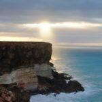 bunda cliff