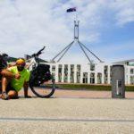 parlamento Canberra