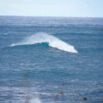 oceano meridionale a cape leewin